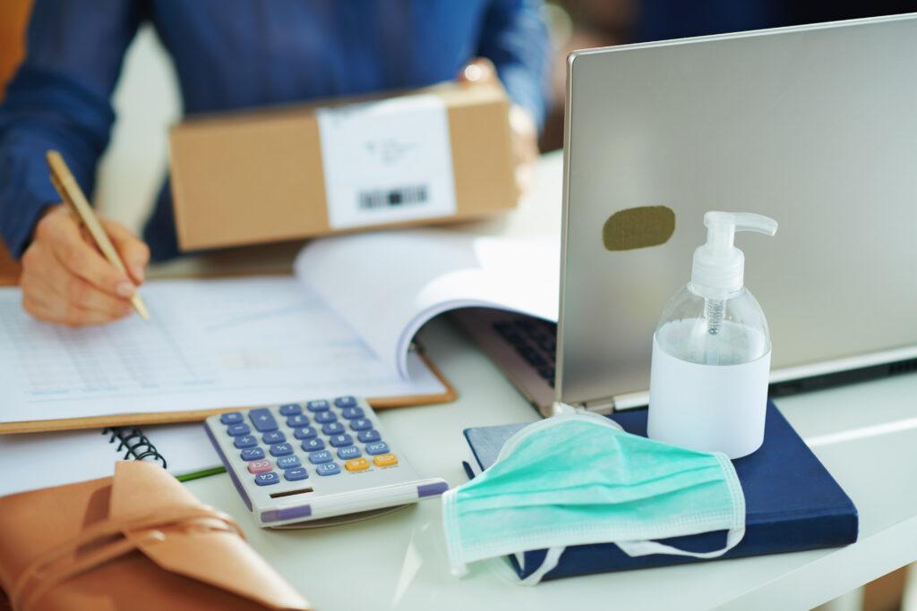 Como a pandemia afetou a produtividade dos times dentro de grandes empresas